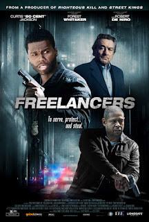 Ver Freelancers (2012) Online