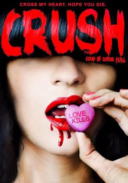 Crush streaming vf