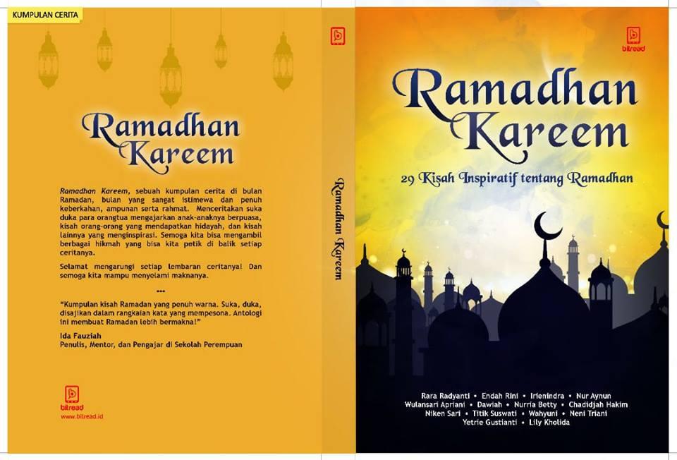 Buku Ke-3 Karya Alumni SP15