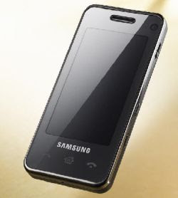 Inn Trending » Samsung Touch Screen Phones