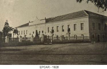 ANTIGA EPCAR EM 1928