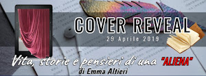 "Vita, storie e pensieri di una ALIENA"" di Emma Altieri"