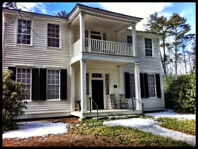 The Zachary Tolbert House