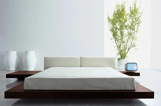 Bedroom Interior Design Principles