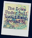 Down Under Doll Quilt Swap Round 3