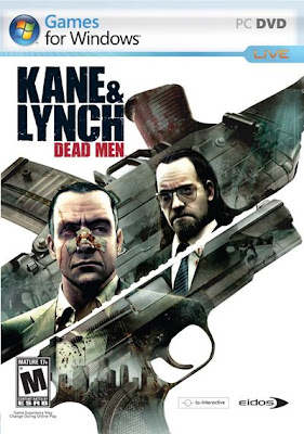 Kane y Lynch Dead Men PC Full Español Descargar DVD9