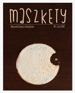 """Magazyn """"Maszkety"""""""