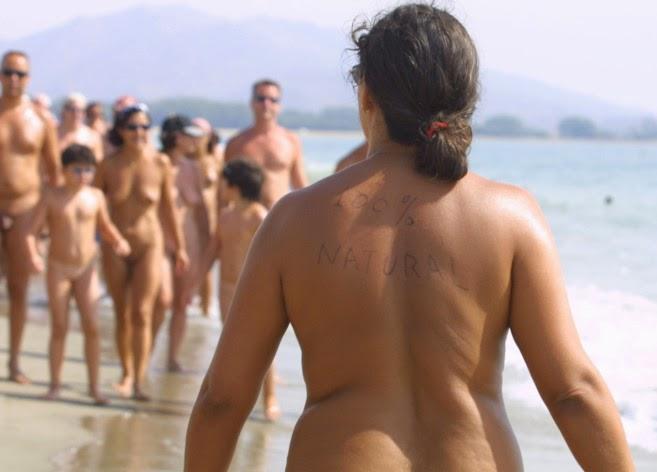 Resorts nudistas en australia