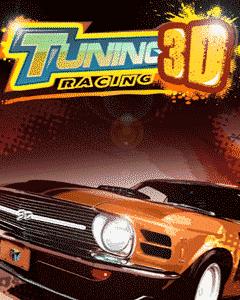 game balap mobil java