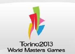 WORLD MASTERS GAMES 2013