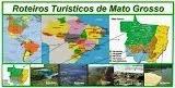 Roteiros Turísticos de Mato Grosso