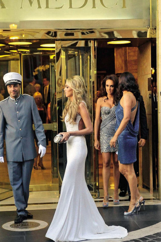 Petra Ecclestone Wedding DressPetra Ecclestone Wedding Dress Vera Wang