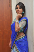Bhanu Sri dazzling photo shoot-thumbnail-4