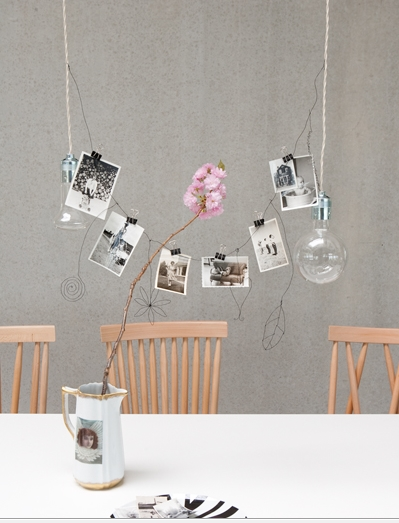 10+ Creative Ideas to Display Photos