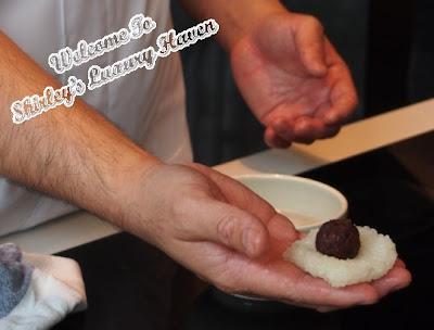 hashi restaurant japanese sakura mochi recipe