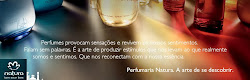 Perfumaria Natura
