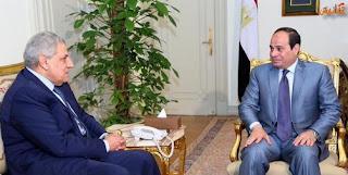 استقالة حكومة محلب تعرف على السبب وتعرف على رئيس وزراء مصر الجديد
