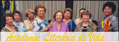 Academia Literária de Vida