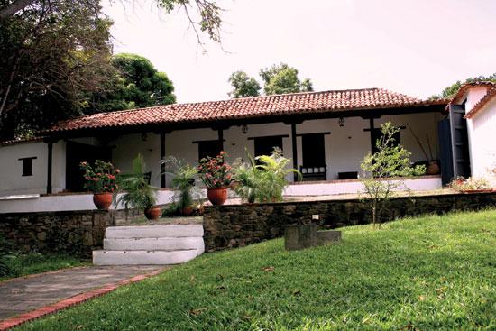 TU CIUDAD Casa+san+isidro