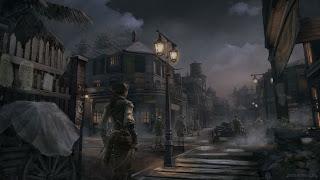 assassins creed iii liberation concept art 1 Assassins Creed III: Liberation Concept Art
