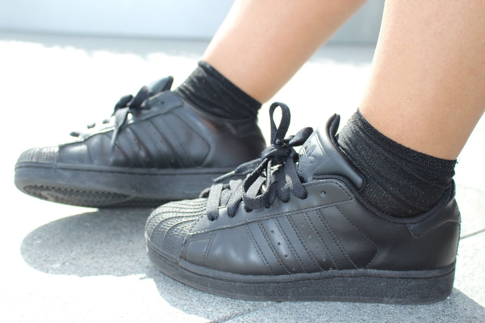 adidas superstars are ugly