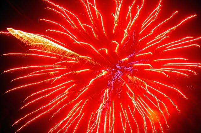 Firework 1671