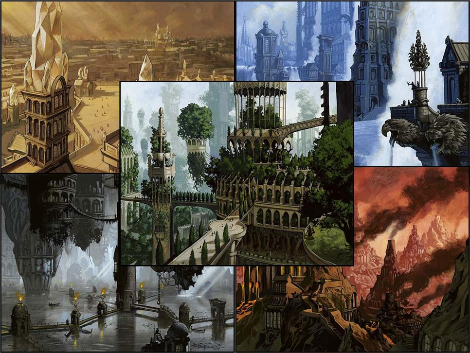 The Official Kaos Picture Thread (Please Read First Post) Christopher+Moeller+Ravnica+Lands