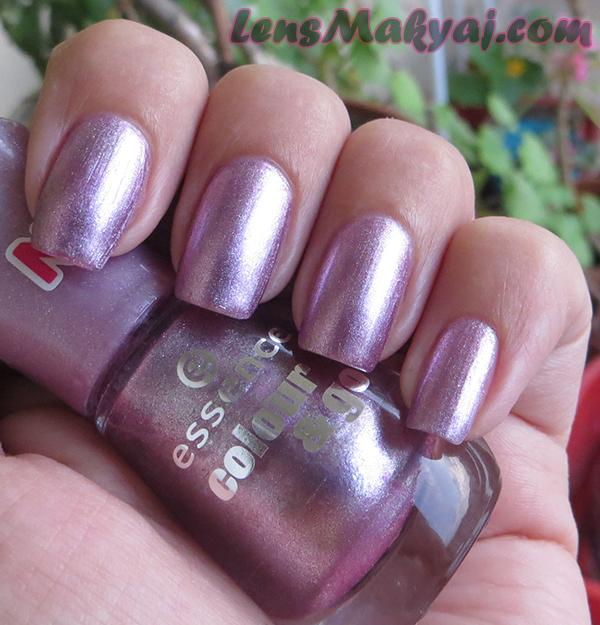 Essence Pink & Proud