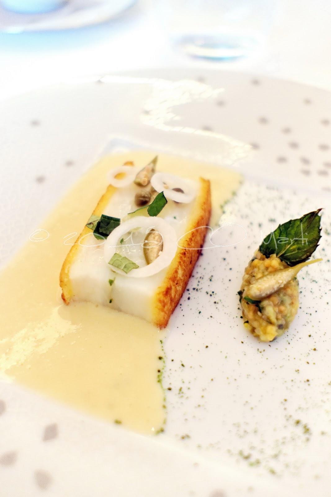 1001 recettes la gastronomie selon benoit violier moment for Entree estivale