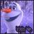 I like Olaf