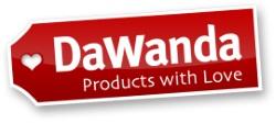 Mein Webshop bei Dawanda