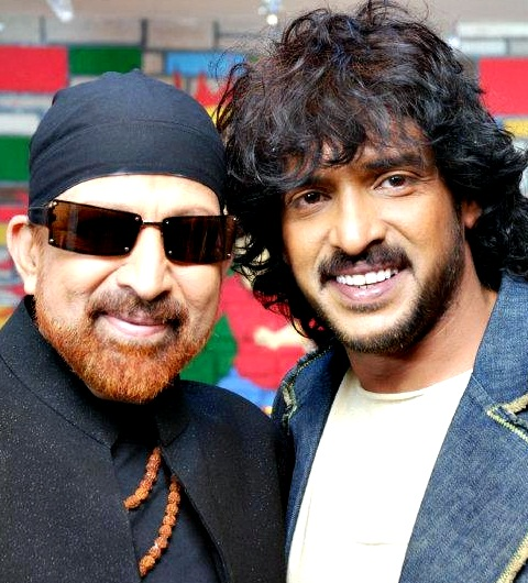 Upendra 2 Movie Posters Real Star UPENDRA: Whe...