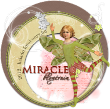Miracle Blogtrain
