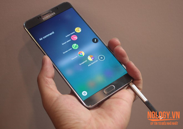 Galaxy Note 5 Docomo