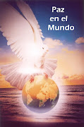 Poemas para y por la paz world peace