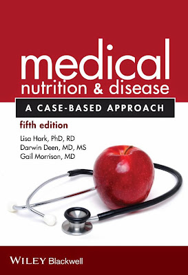 Medical Nutrition and Disease: A Case-Based Approach - Free Ebook Download