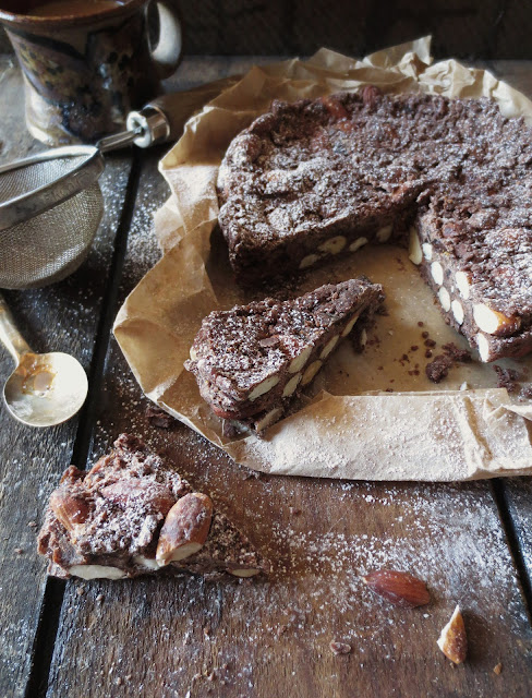 The Brooklyn Ragazza: Tuscan Panforte di Siena ~ An ...