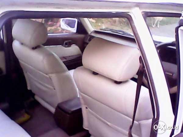 Jual Toyota Cresida Bekas, Istimewa Th85, 23jt | Mobil ...
