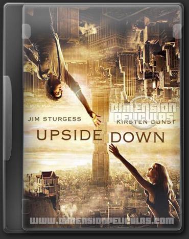 Upside Down (DVDRip Ingles Subtitulada) (2012)
