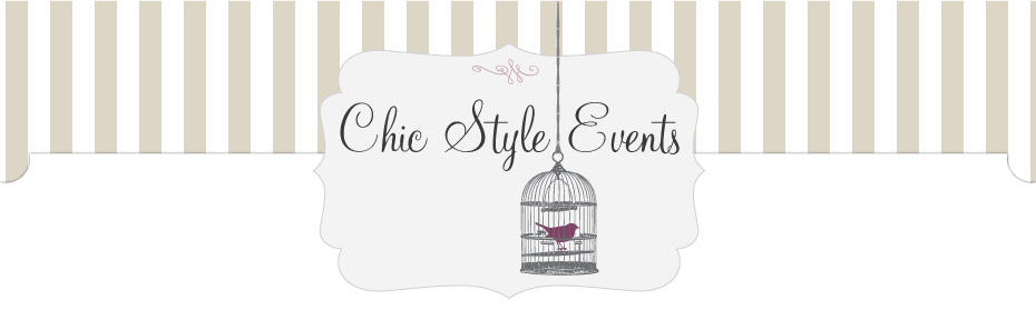 Chic Style Events