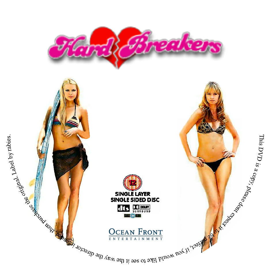 Hard Breakers movies in France