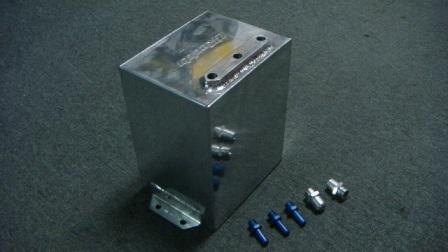 Car Accessory Amp Performance Part Greddy Fuel Surge Tank Square