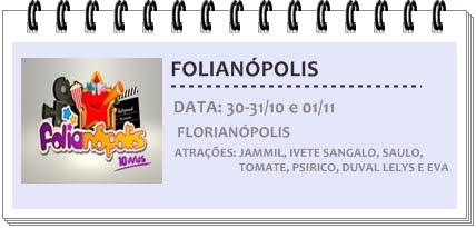 FOLIANÓPOLIS