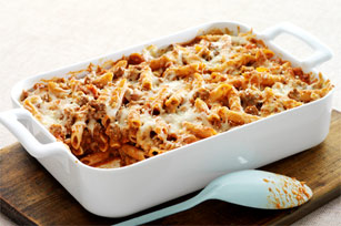 Best pasta and mince recipe