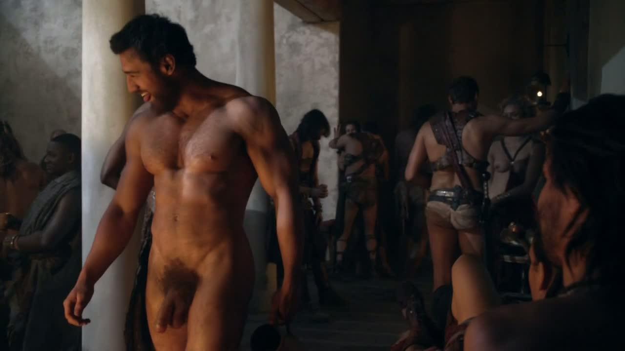 Спартак порно актеры 5 фотография