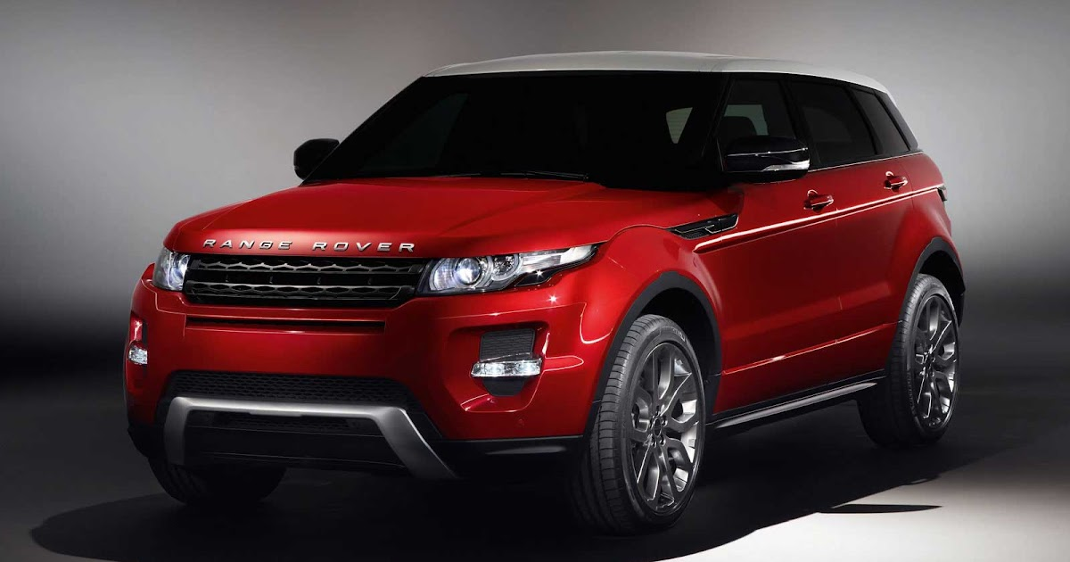 2012 land rover range rover evoque car review price photo and. Black Bedroom Furniture Sets. Home Design Ideas