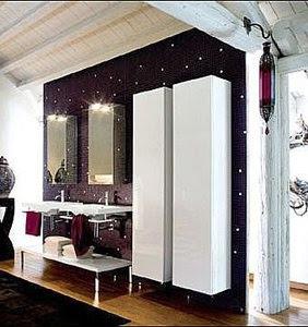 fotos baño moderno