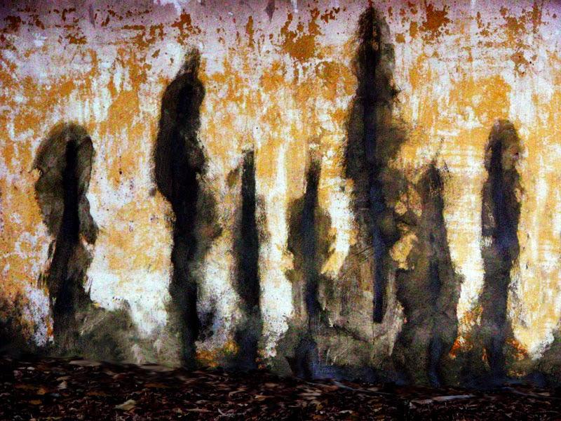 Wraithlike (c) David Ocker