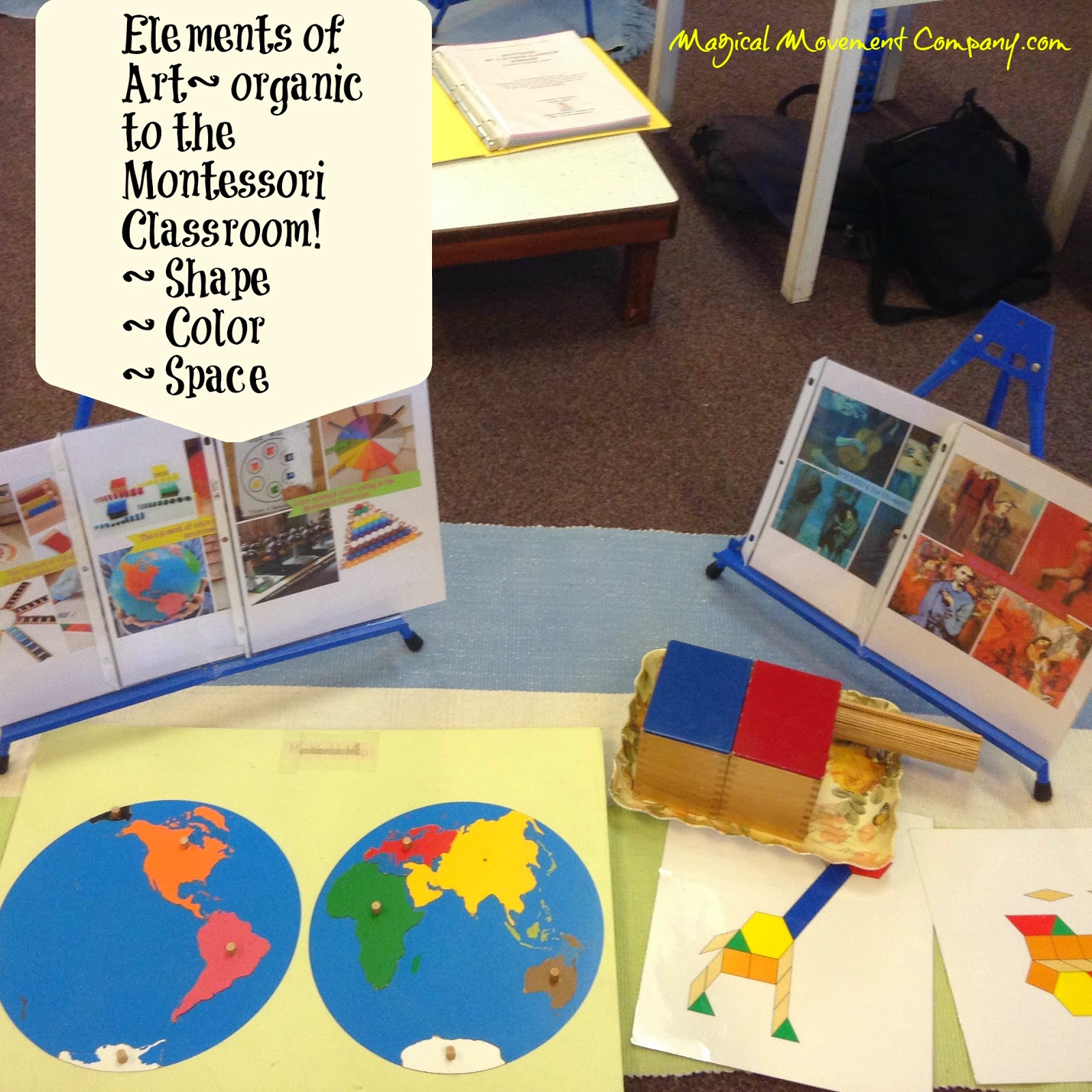 movement in the montessori classroom Explore amber bruner's board music, montessori on pinterest what a great movement activity for the music classroom great exposure to different genres.