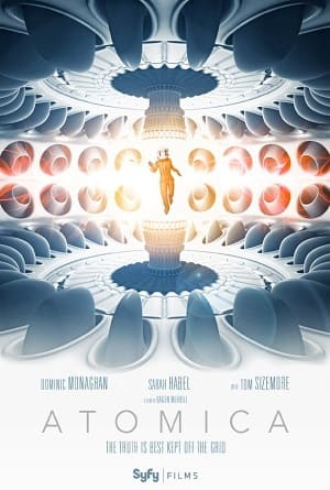 Atomica - Legendado Filmes Torrent Download capa